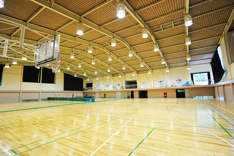 Physical Education Facilities1