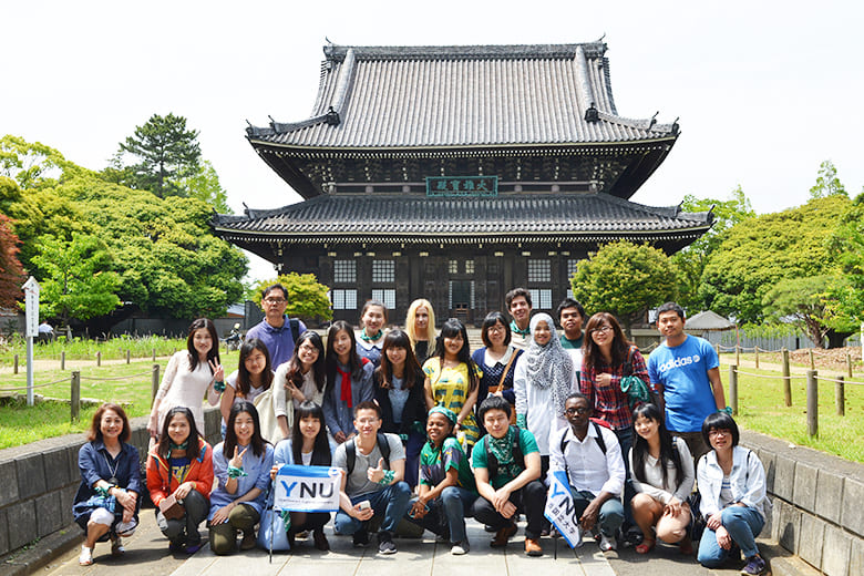 Study Tours for International Students2
