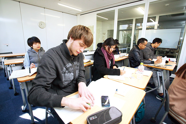 Free Japanese Language and Culture Courses1